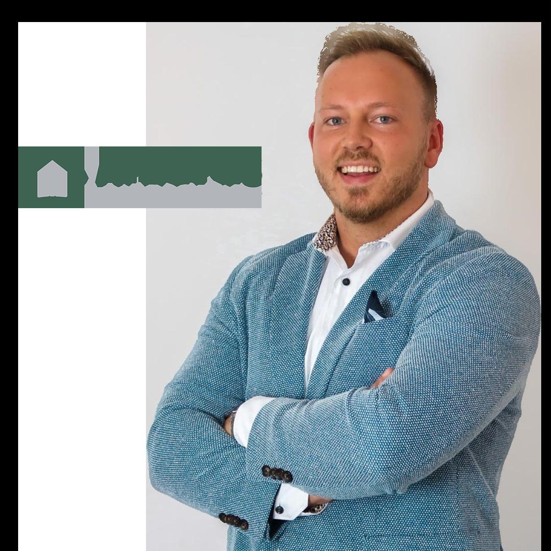 Immobilie verkaufen mit Marius Rentzsch